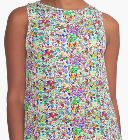 Order or Chaos Contrast Tank