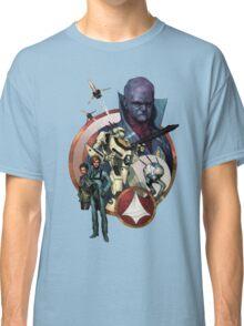 Robotech Classic T-Shirt