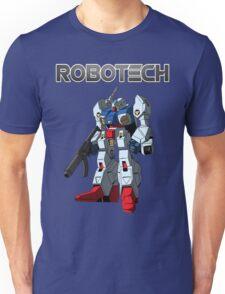 robotech alpha Unisex T-Shirt