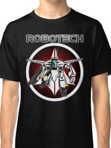 Robotech guardian Classic T-Shirt