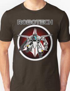Robotech guardian Unisex T-Shirt