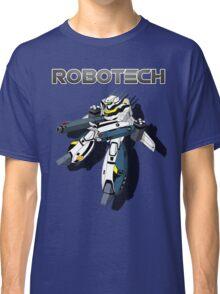 Robotech Valkyrie by Z4knafein Classic T-Shirt