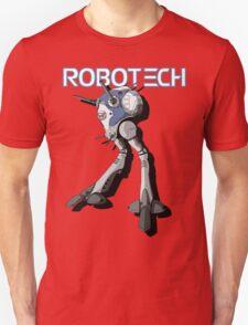 Robotech macross zentradi zentran robot Unisex T-Shirt