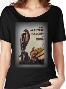 falcon # 2 Women's Relaxed Fit T-Shirt