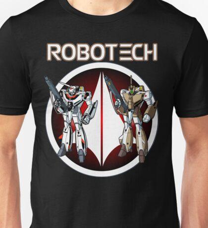 robotech robotech Unisex T-Shirt