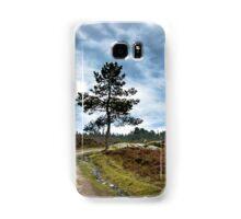 Miraz Samsung Galaxy Case/Skin