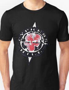 Cypress Hill logo Unisex T-Shirt