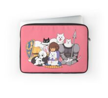 Undertale Dogs Laptop Sleeve
