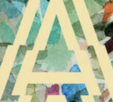 Anomaly Lecrae Sticker