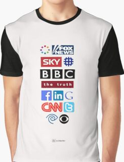 Don't believe everything they tell you... Graphic T-Shirt