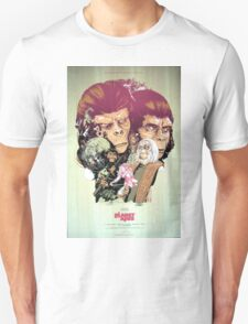Planet of the Apes Poster Unisex T-Shirt