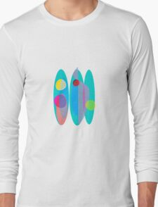 SURF 2  Long Sleeve T-Shirt
