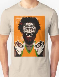 Lee Perry  Unisex T-Shirt