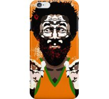 Lee Perry  iPhone Case/Skin