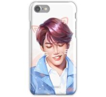 Nini iPhone Case/Skin