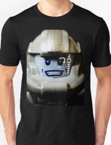 Lego Galaxy Trooper minifigure Unisex T-Shirt