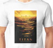 NASA - Titan Unisex T-Shirt