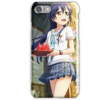 Love Live! School Idol Project - Sunny Summer Day iPhone Case/Skin