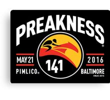 Preakness Canvas Print
