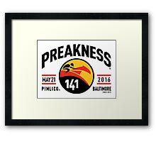 Preakness 2016 Framed Print