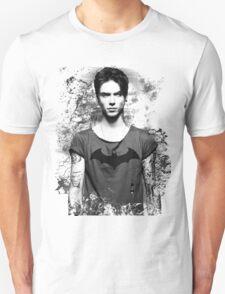 Andy Biersack Contrast Unisex T-Shirt
