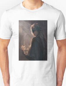 Fire Keeper, Dark Souls 3 T-Shirt