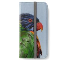 Plenty to Smile About ! iPhone Wallet/Case/Skin