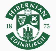 Hibernian F.C. Baby Tee