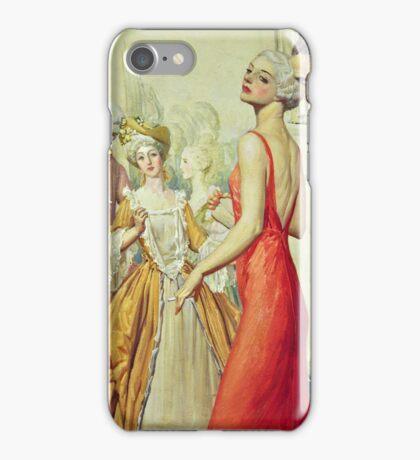 Fashion Stakes iPhone Case/Skin