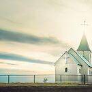 Kirkja by Svetlana Sewell
