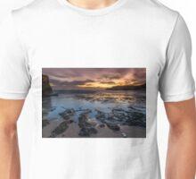 Portsea next to London Bridge at dusk Unisex T-Shirt