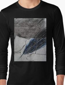 the quill Long Sleeve T-Shirt