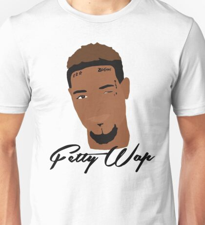 Fetty Wap. Unisex T-Shirt