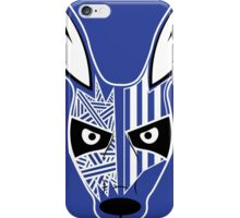 NM Kangaroos Aboriginal Styles iPhone Case/Skin