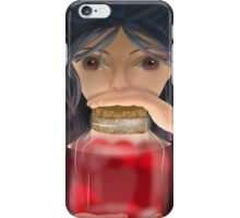 Jar Of Hearts iPhone Case/Skin