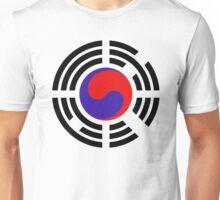 Korean Flag 3.0 Unisex T-Shirt