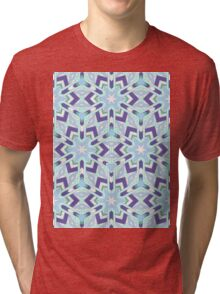 Chilling Ice Tri-blend T-Shirt