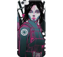 Star Wars Rogue One - Jyn Erso iPhone Case/Skin