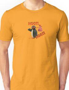 Pingu - NOOT! NOOT! Unisex T-Shirt