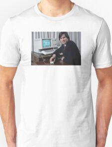 Steve Jobs and the Lisa T-Shirt