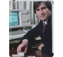 Steve Jobs and the Lisa iPad Case/Skin