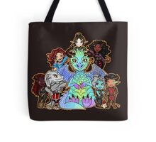 We're Adorable Tote Bag