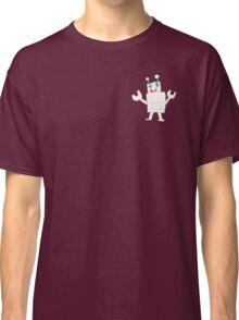 Robot Classic T-Shirt