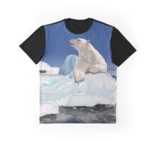 Go With The Floe Graphic T-Shirt