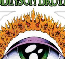 The Chris Robinson Brotherhood Sticker