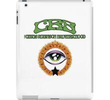 The Chris Robinson Brotherhood iPad Case/Skin