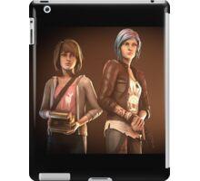 Life Is Strange - Chloe & Max iPad Case/Skin