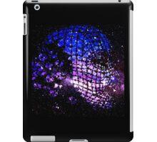 Future Face in Space iPad Case/Skin