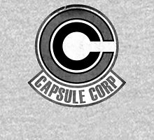 °DRAGON BALL Z° Capsule Corp V1.0 Unisex T-Shirt