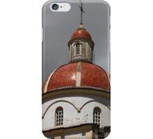 Church Dome iPhone Case/Skin